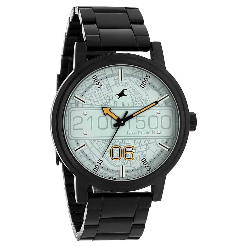 Men's Watches - Buy Trendy Watches Online at best price