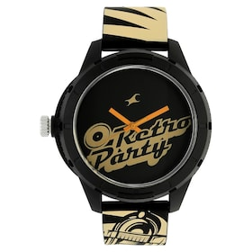 ea25fdfce Kids Watches - Buy Fastrack Tees Watches For Kids - Fastrack