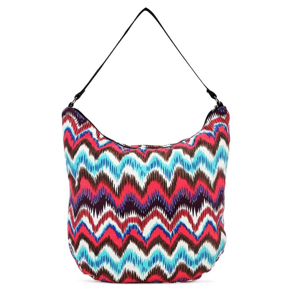 order fastrack black shoulder bag for womena0526cbk01from