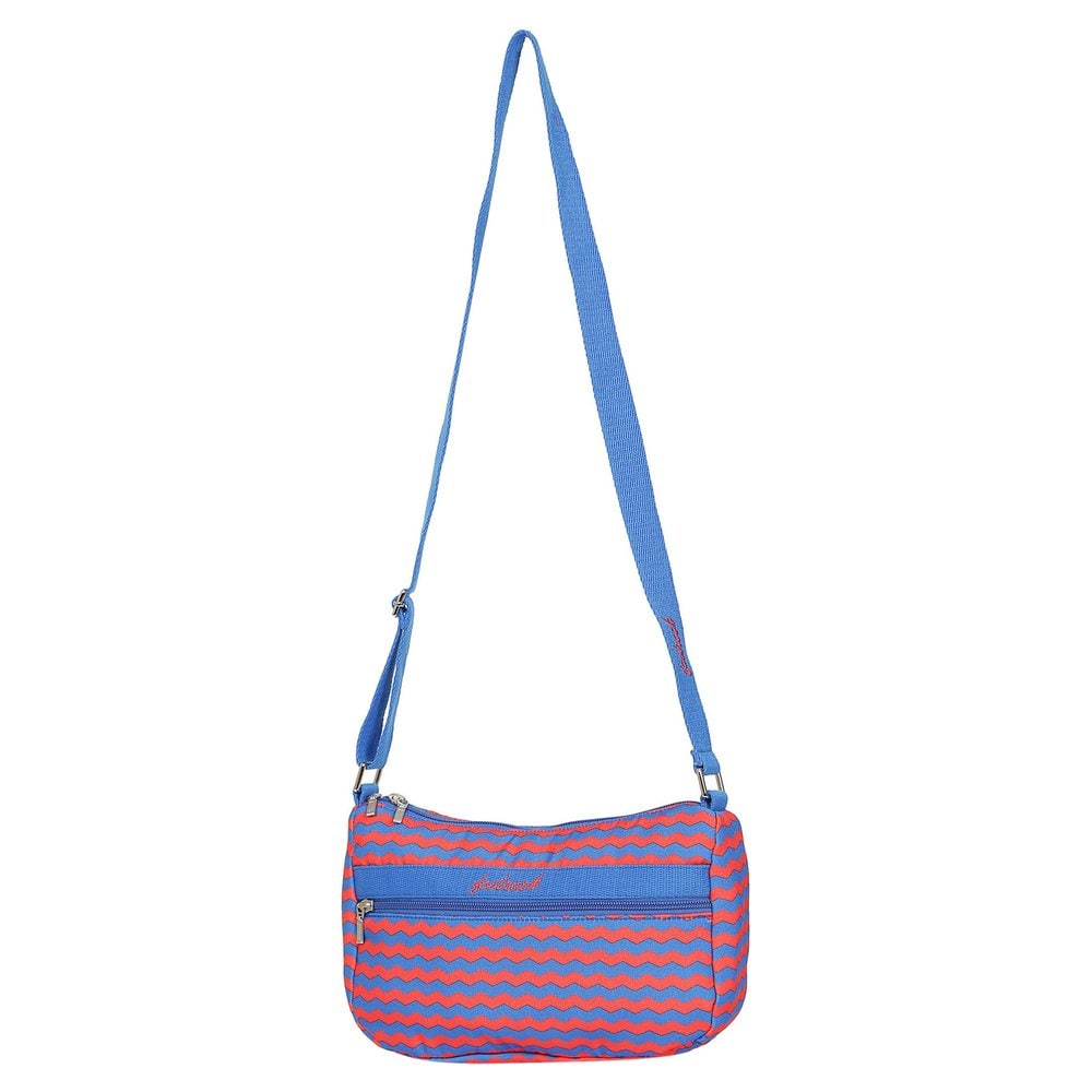 e46665201f Fastrack Bag for Women ID A0544PBL01 Buy Online   Fastrack.in