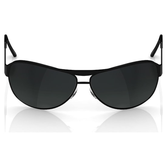 8c2831c14650 Buy Matte Black Pilots Style Fastrack Sunglasses M035BK4P At Best ...