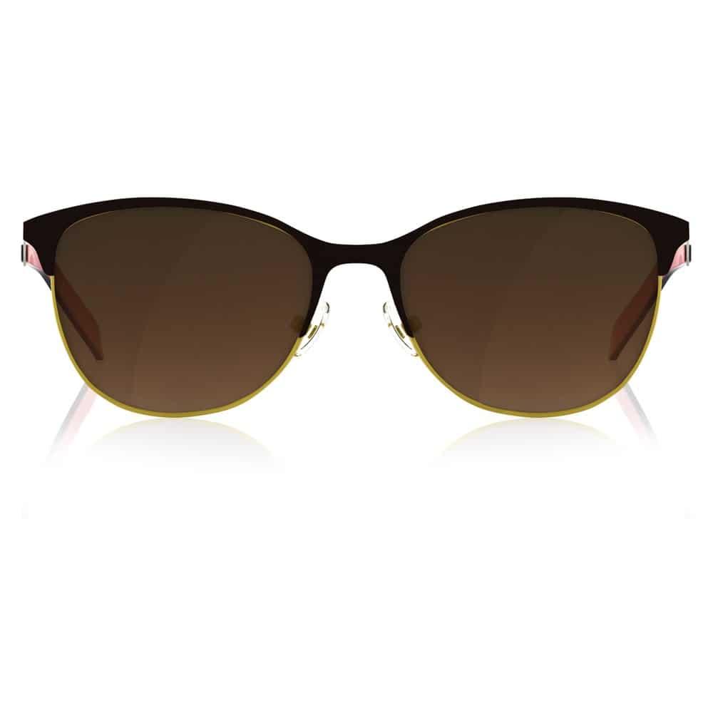 9b48b89c0aaf4 Buy Gradient Brown Fastrack Men Sunglasses ID M154BR2 Online   Fastrack.in