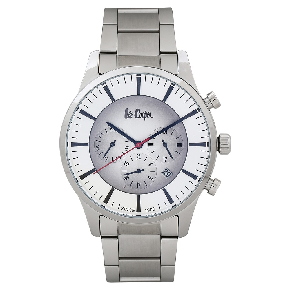 44d75bfc42 Buy Lee Cooper Watches Online at Best Price In India : Titan