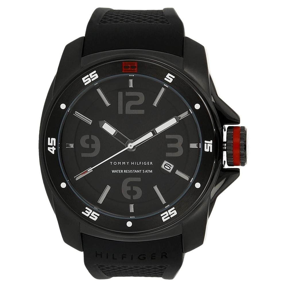 ab13f3616 Buy Tommy Hilfiger Watches Online at Best Price In India : Titan