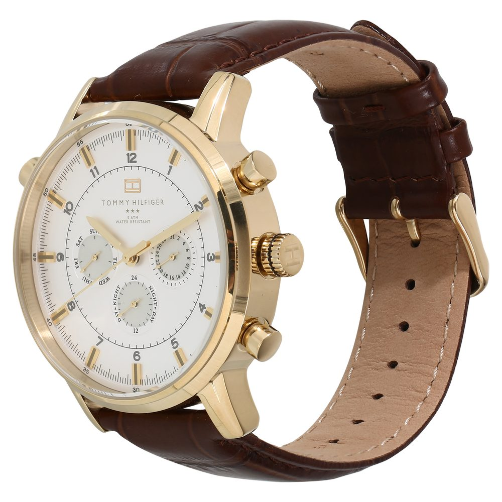d07c5f297 Buy Tommy Hilfiger Watches Online at Best Price In India : Titan