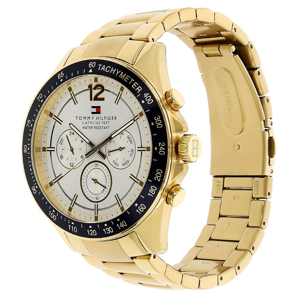 e87bf60b78b Buy Tommy Hilfiger Watches Online at Best Price In India   Titan