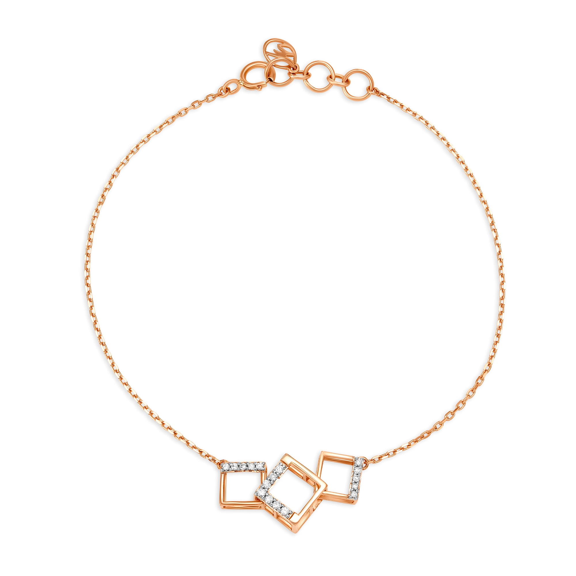 Parity Rose Gold Tanishq Up To 78 Off