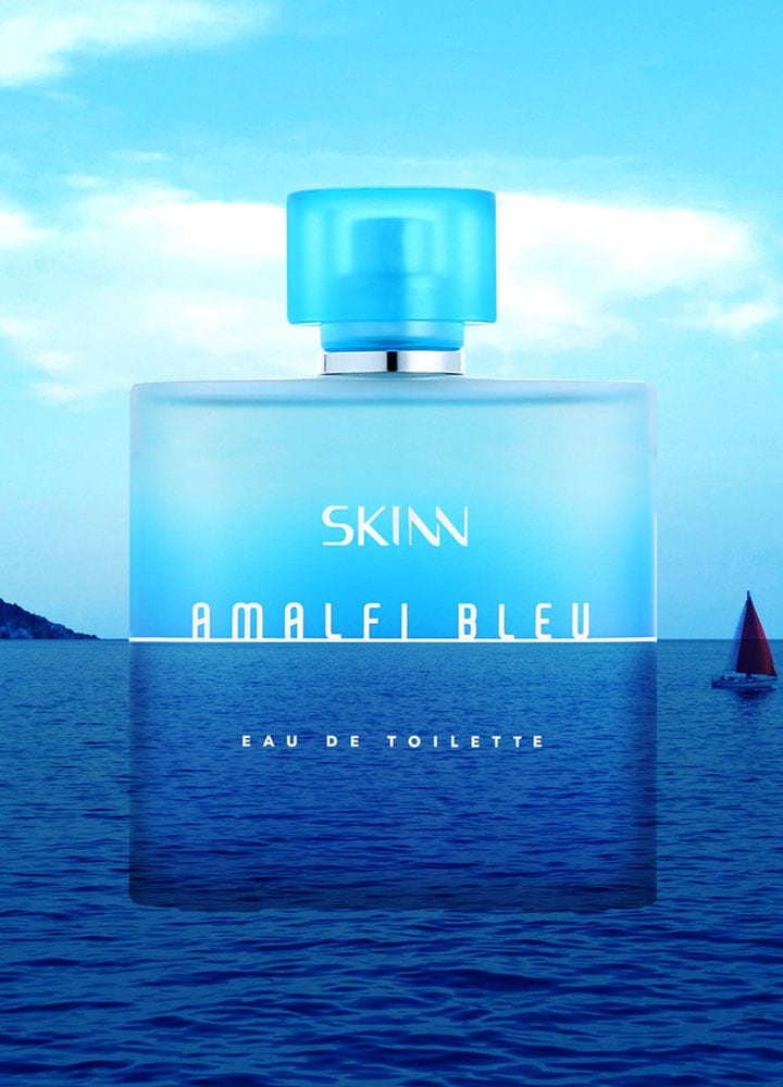 Amalfi Bleu from Skinn by Titan
