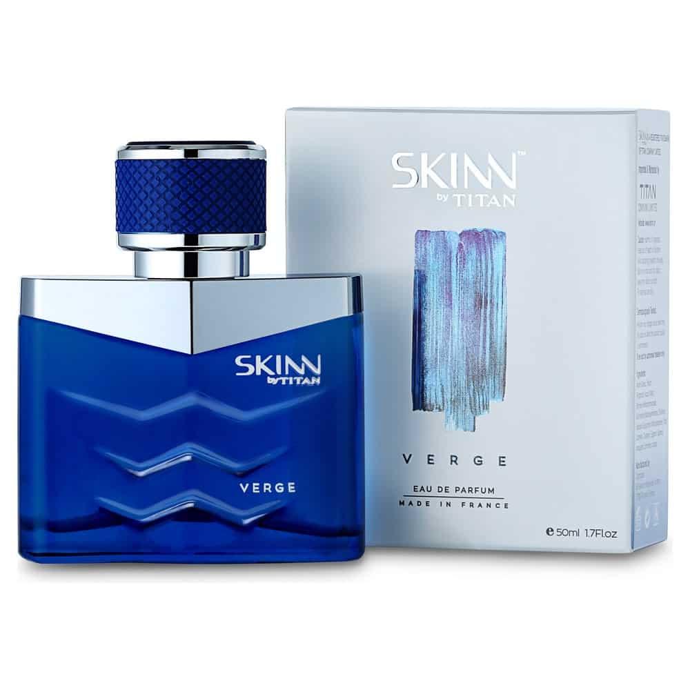 Skinn by Titan Celeste Womens Fragrance (100ml): Buy