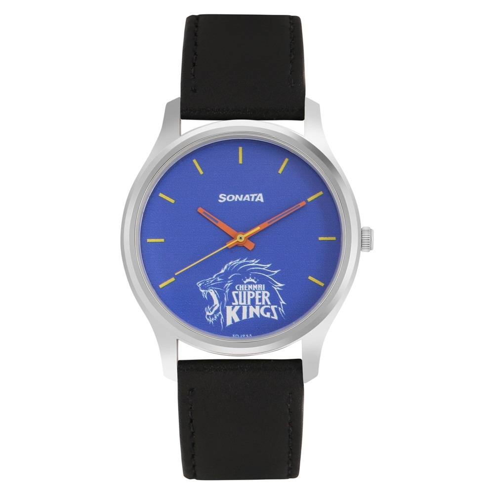 77753543c9d Chennai Super Kings Limited Edition Watch. 1149. Quick view. New Arrival