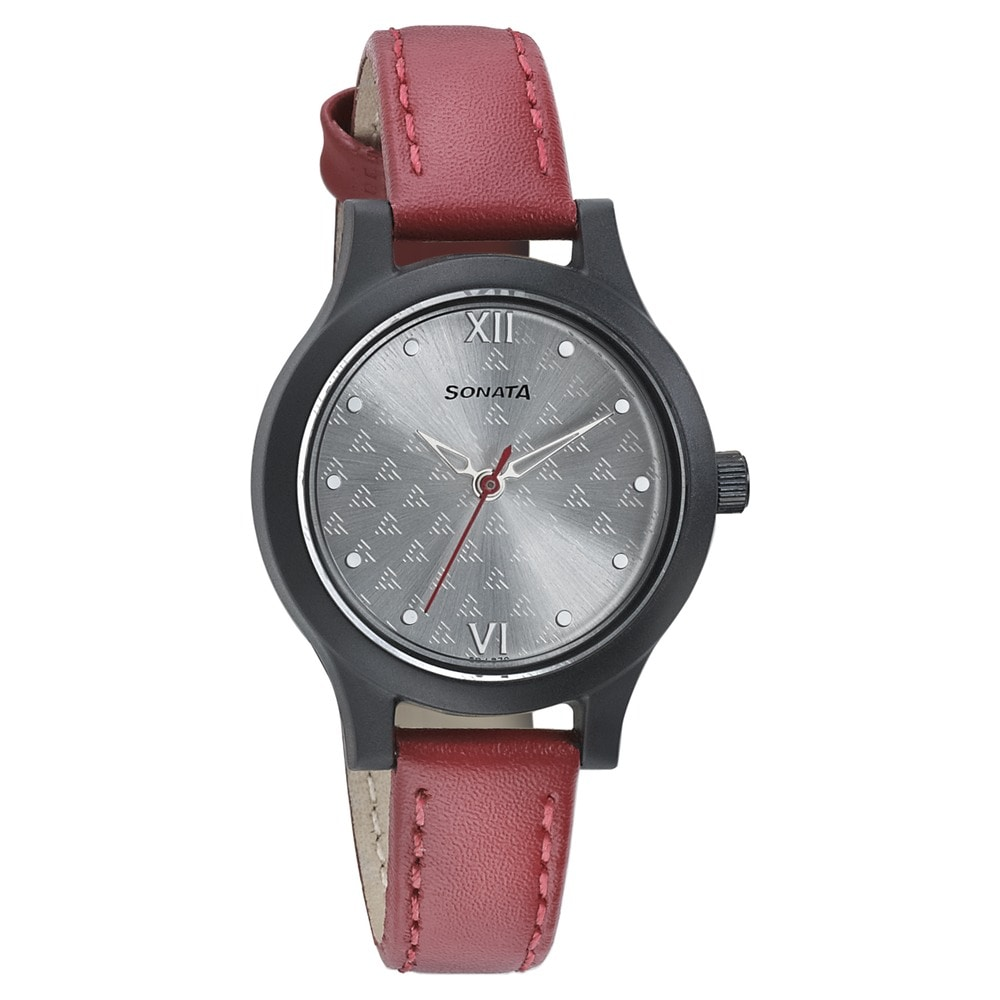 Women S Watches Shop For Ladies Watches Online At Best Price In India Sonata