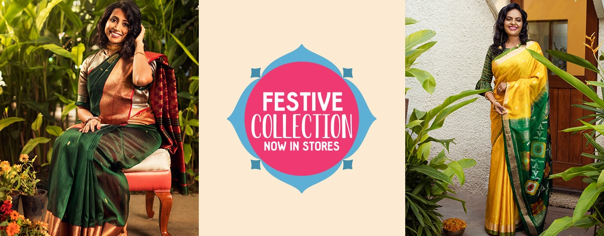 Festive Collection Now in Stores - 2
