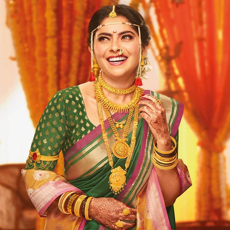 Rivaah Marathi - Tanishq