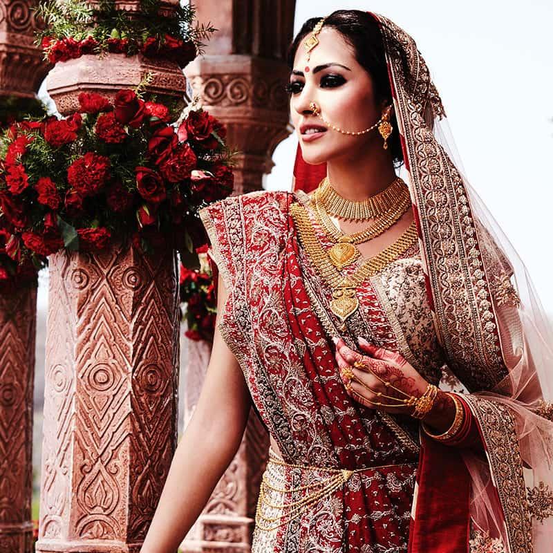 Rivaah Gujarati - Tanishq
