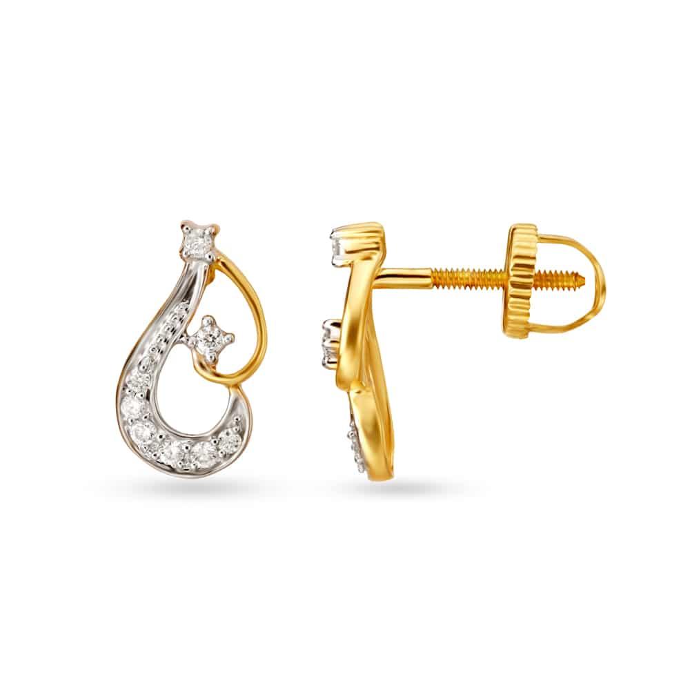 e756c550a Buy Gold & Diamond Jewellery Online - Latest Gold and Diamond ...