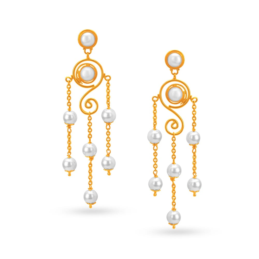 Buy Gold Earrings Online In Latest Designs At Best Prices Buy