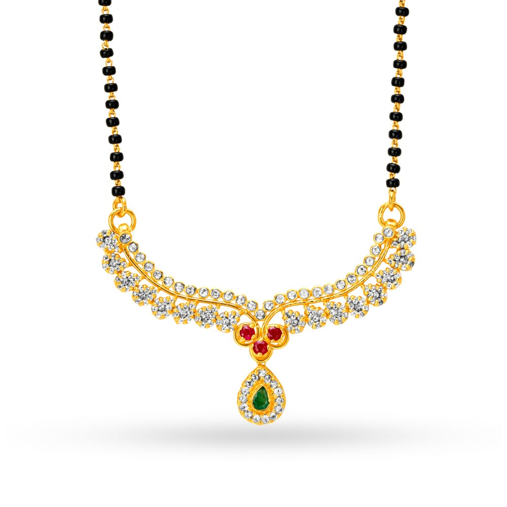 Buy Gold And Diamond Mangalsutra Online Shop Latest Mangalsutra Designs Tanishq,T Shirt Design Photoshop Size