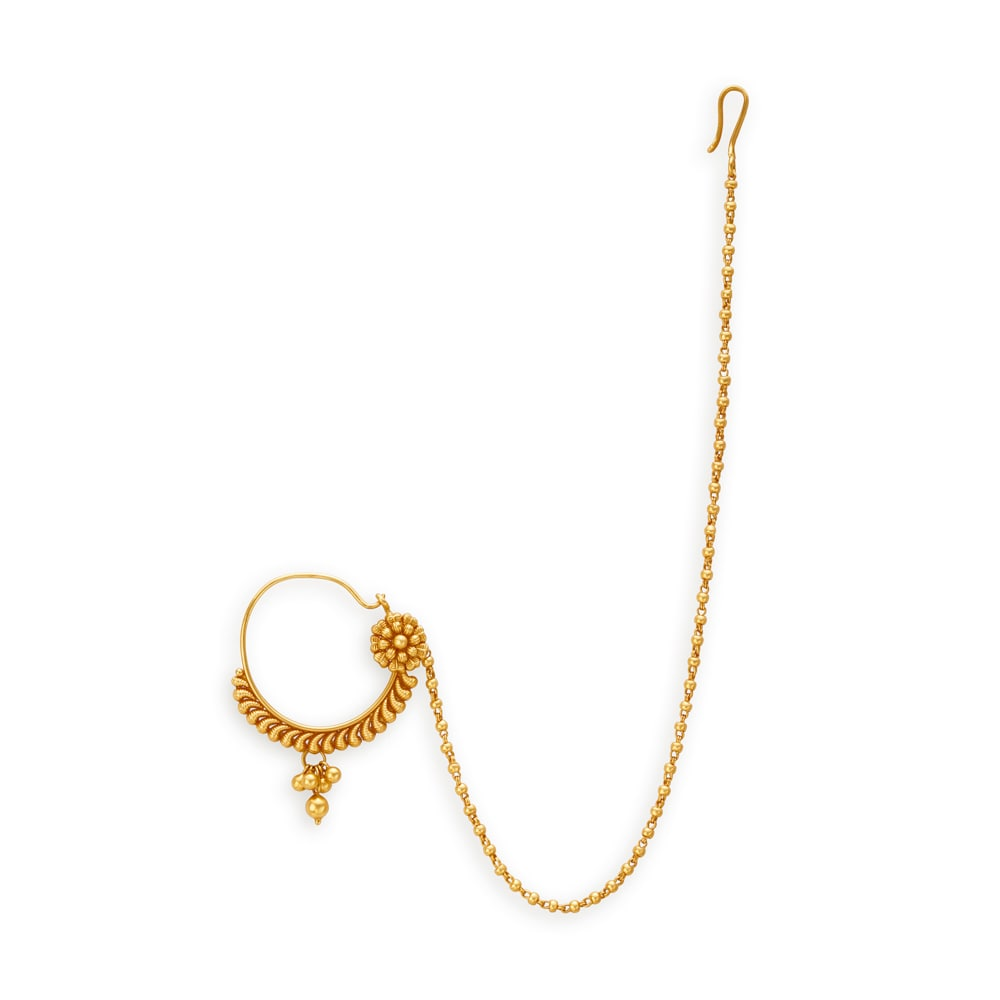 Buy Nose Pin Online In India At Best Price Gold Diamond Nose