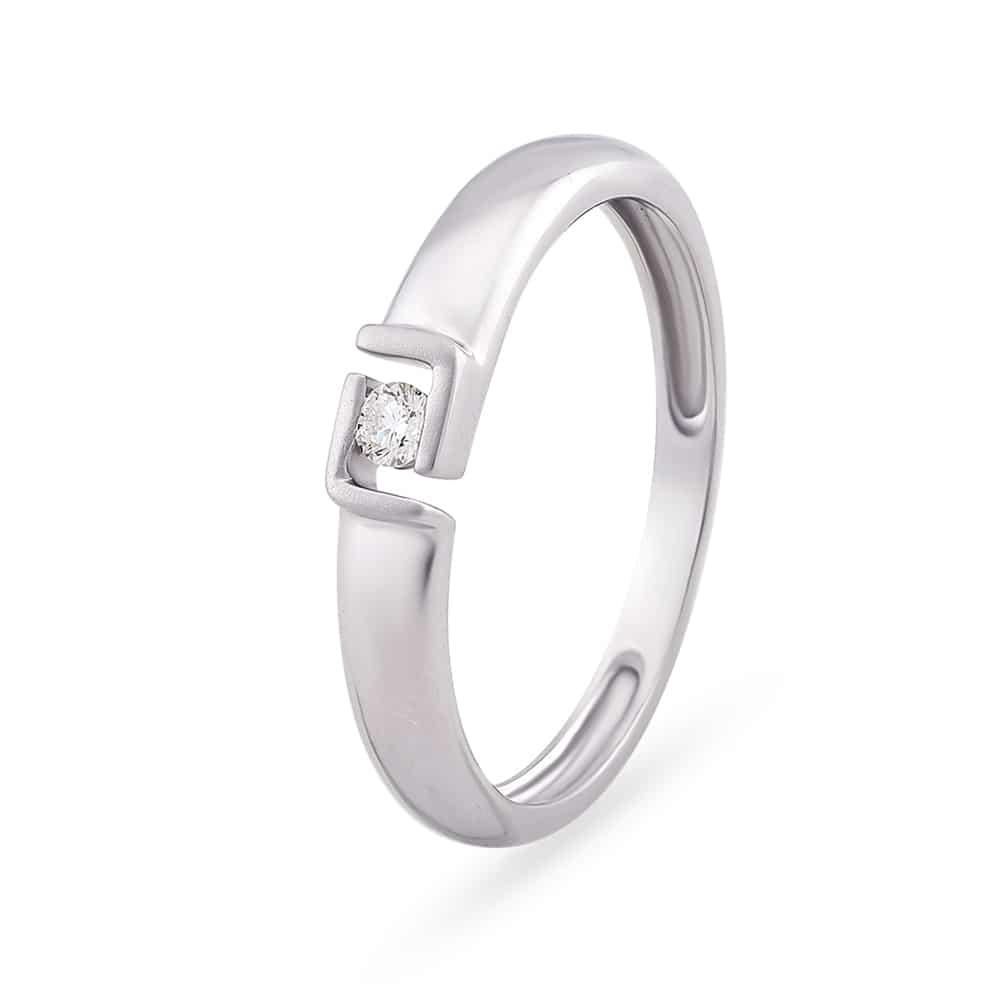 Platinum Jewellery Titan