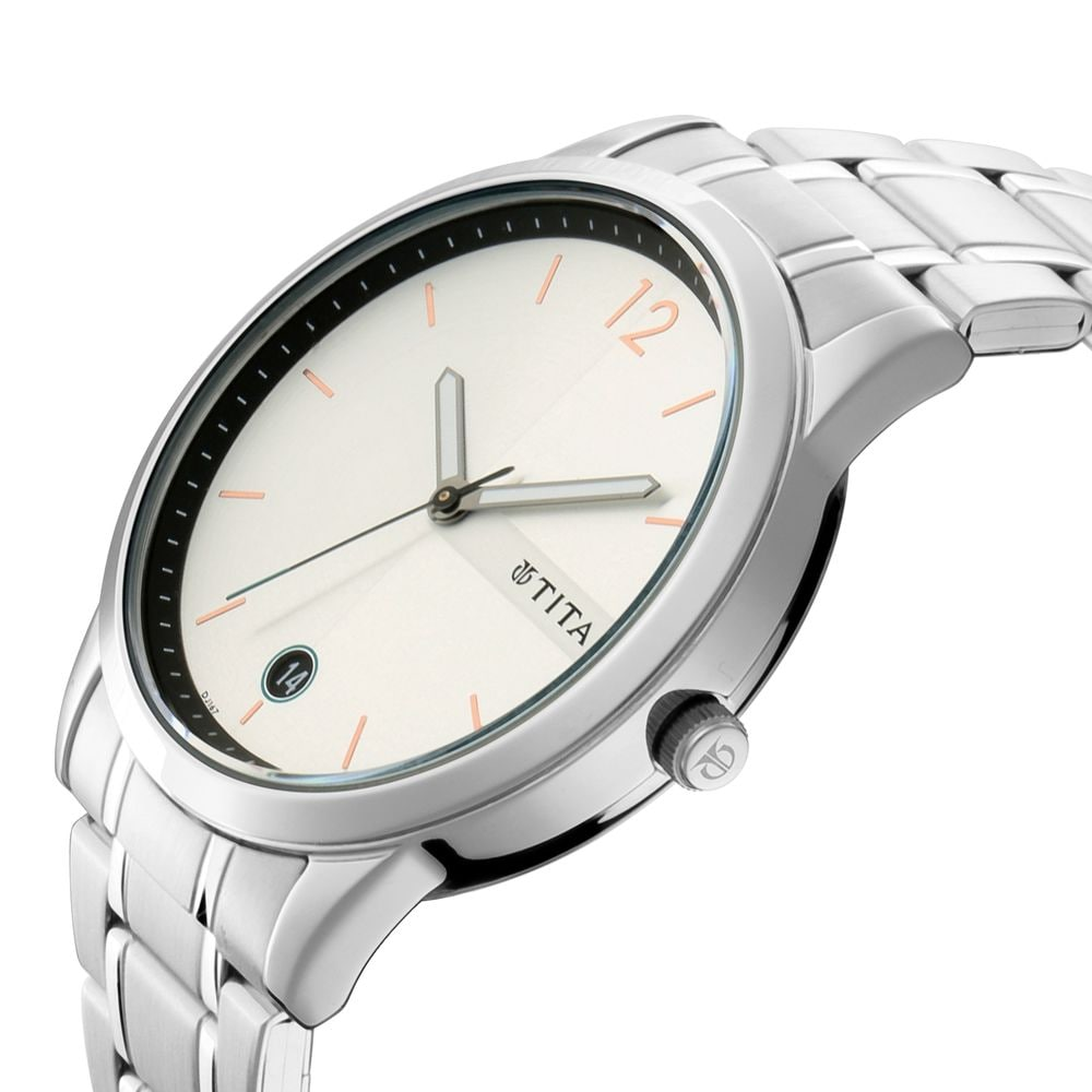 56a01ec838e Watches - Buy Watches online for Men and Women at Titan E-Store