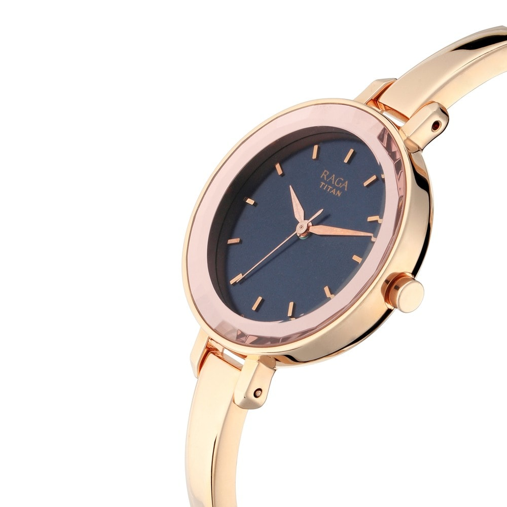 Titan Raga: Buy Raga Watches Online for women at best price