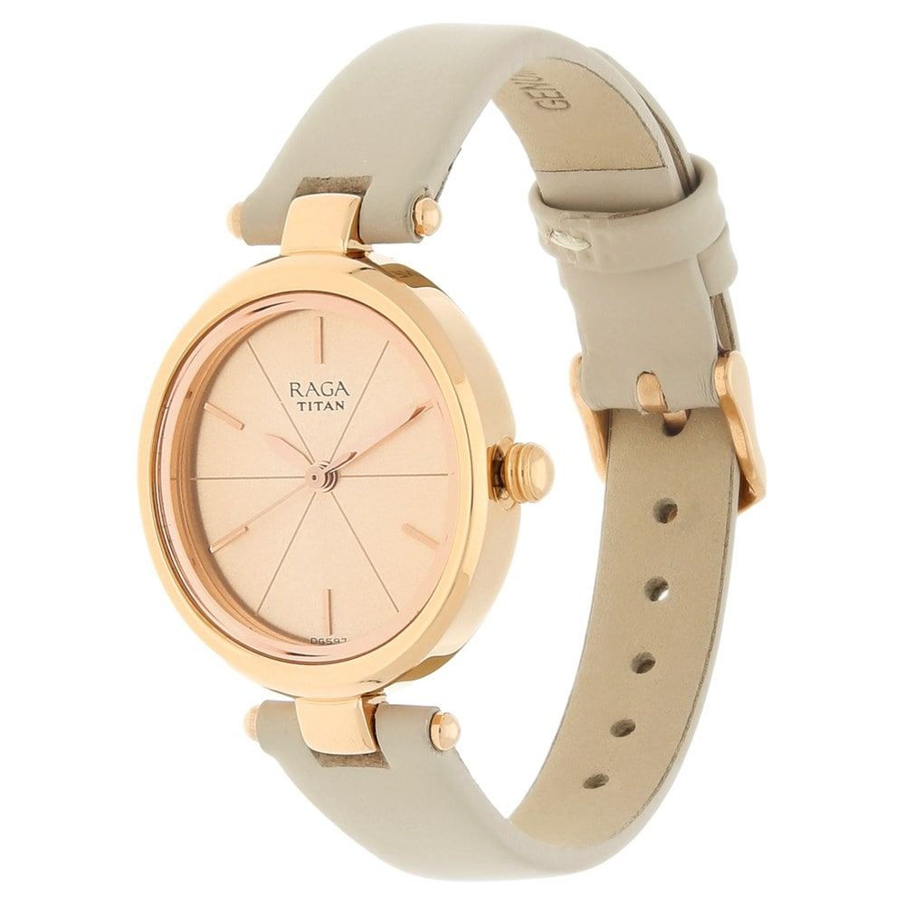 c48dcd9fa52 Titan Raga  Buy Raga Watches Online for women at best price from official  online store