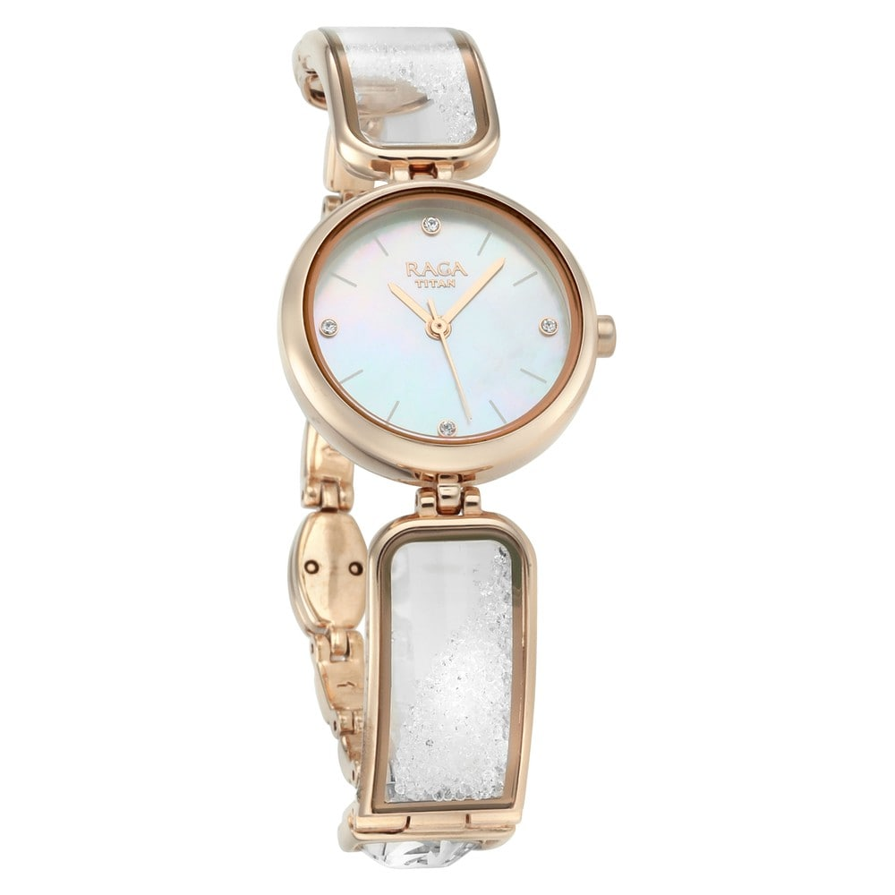 12cebcdc2 Titan Raga: Buy Raga Watches Online for women at best price from official  online store