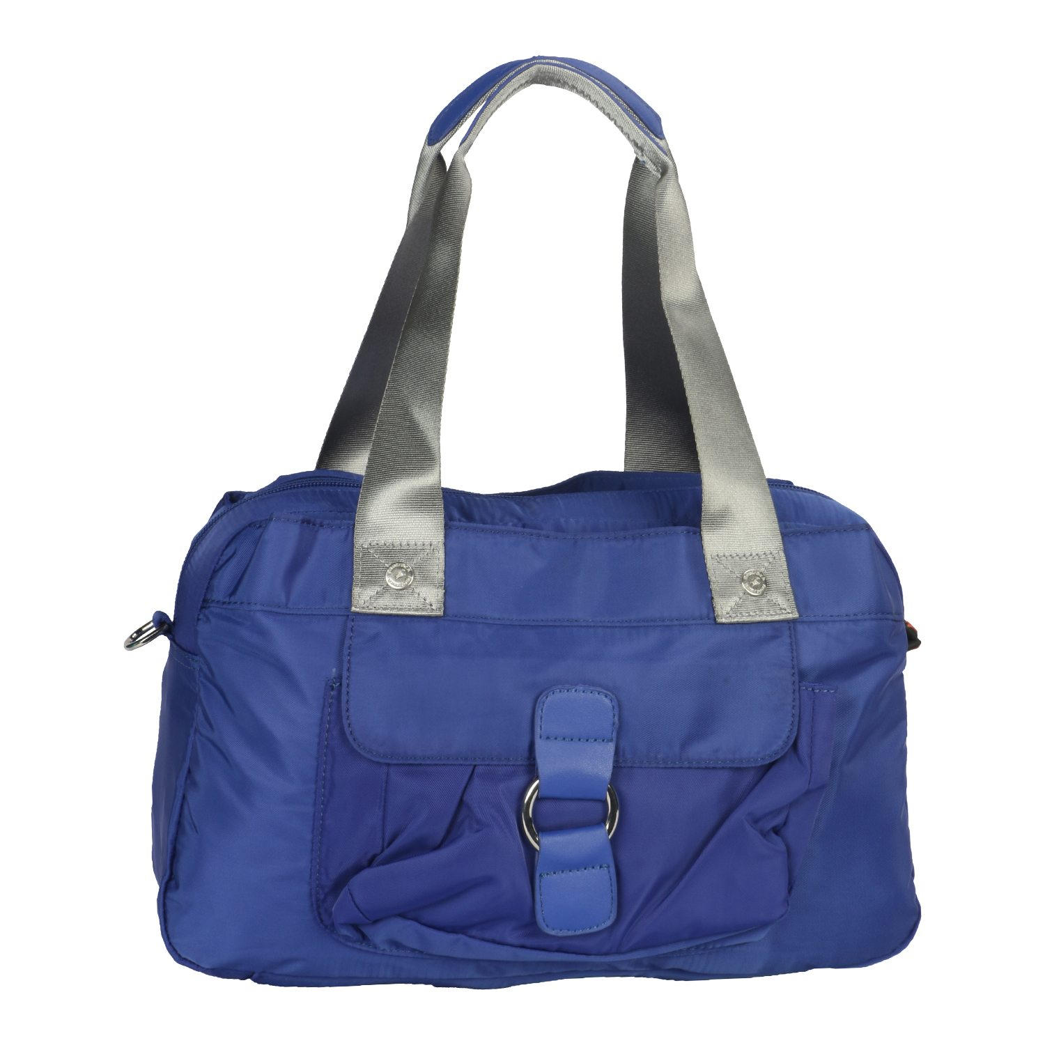 Buy Fastrack Blue Sling Bag for Girls A0332NBL01 At Best ...