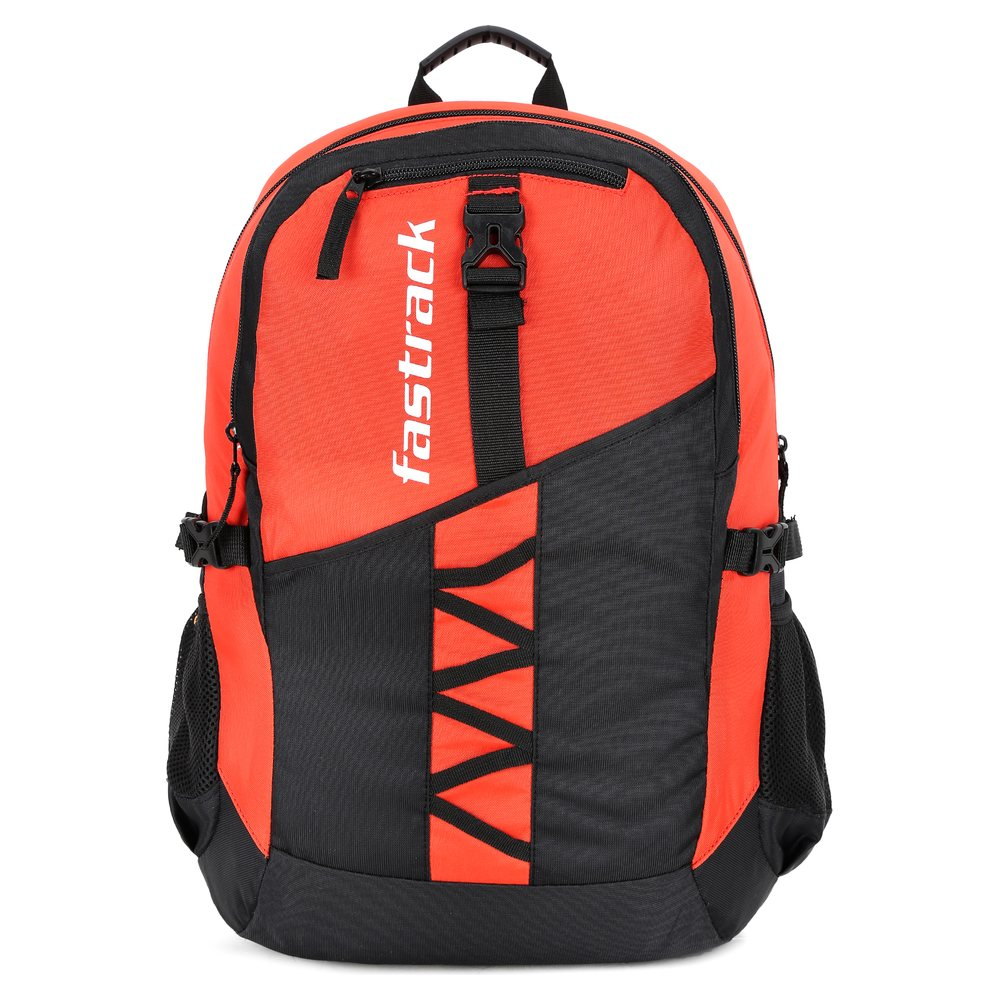 Buy Fastrack Bags A0662NRD01 online for best price at Titan