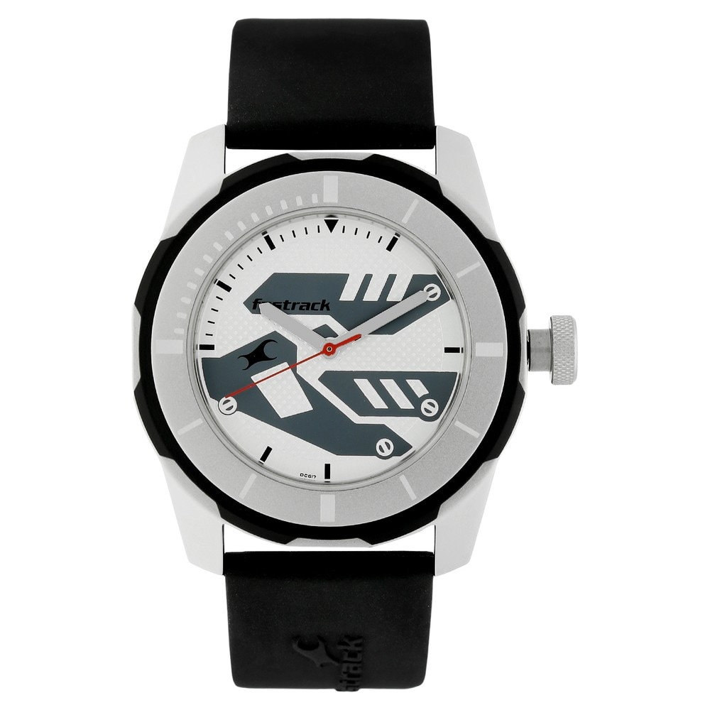 fastrack analog for id ng3099sp01c buy