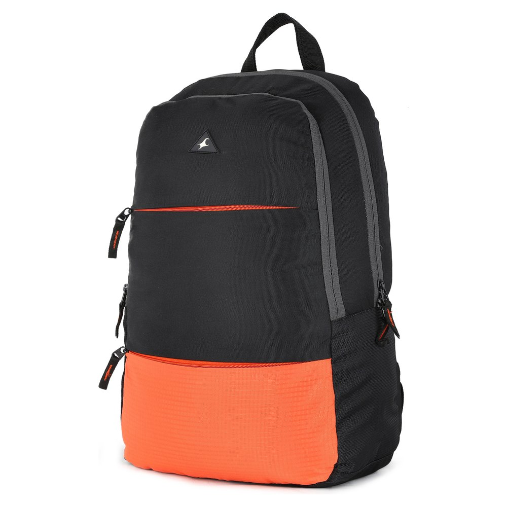 Buy Fastrack Bags A0638NBK01 online for best price at Titan