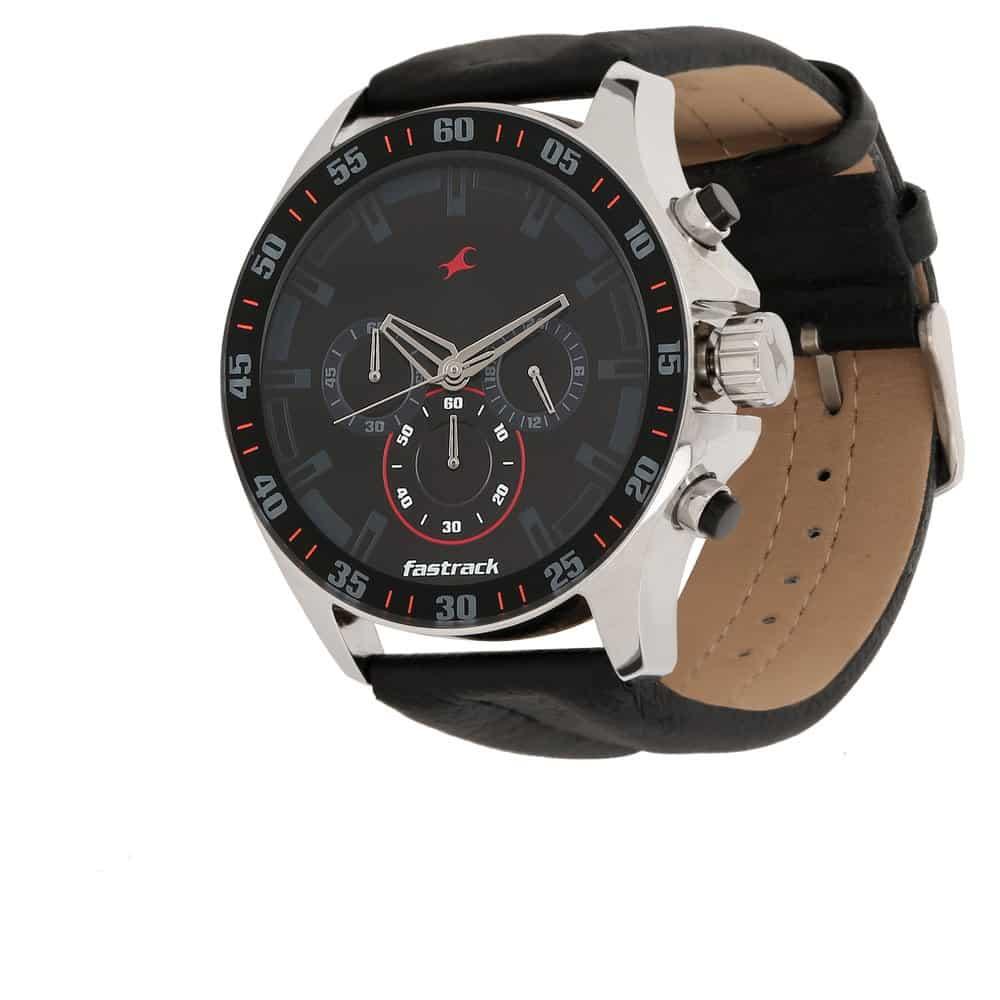 customer satisfaction towards fastrack watches