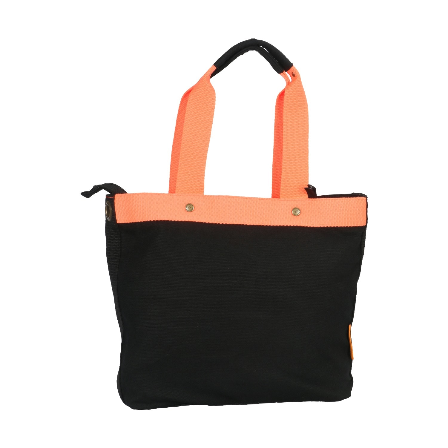 Buy Fastrack Black Canvas Tees Bag for Women A0326CBK03 At ...