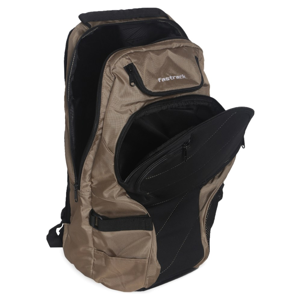 Fastrack Bag for Men ID A0605NBR01 Buy Online @ Titan