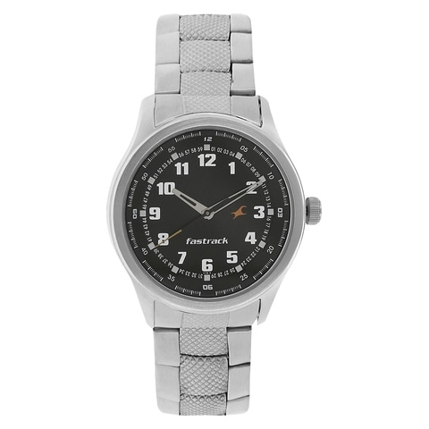 Buy Fastrack Analog Watch For Men NE3001SM01 At Best Price ...