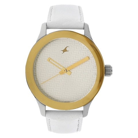 Fastrack Analog Round Watch for Women ID NG6078SL02C Buy ... Fastrack Watches For Women New Arrivals