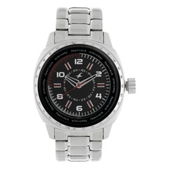 Fastrack Analog Male Casual Big Time watch 3071SM02