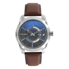 Fastrack EDM Collection Analog Watch for Men