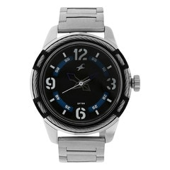 Fastrack Analog Blue Watch for Women ID 6141SM02 Buy