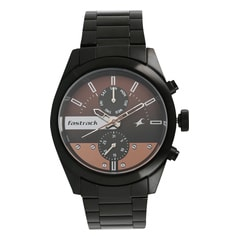 Fastrack EDM Collection Multifunction Watch for Men