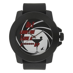 Fastrack Punny Ones Multicoloured Dial Analog Watch for Men