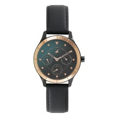Fastrack EDM Collection Multifunction Watch for Women