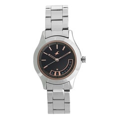 Fastrack EDM Collection Analog Watch for Women