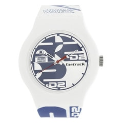 Fastrack Star Wars White Dial Analog Unisex Watch