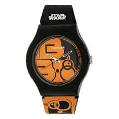 Fastrack Star Wars Grey Dial Analog Unisex Watch
