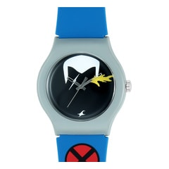 Deadpool by Fastrack Black & White Dial Analog Unisex Watch