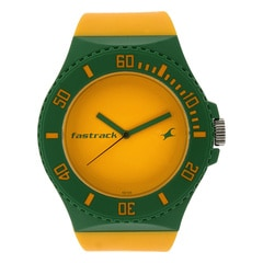 Fastrack Unisex Analog Watch-9949PP10