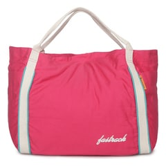 Fastrack Red Handbag For Women-A0317CPK01AM