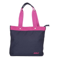 Fastrack Blue Tote Bag For Women-A0326CNV02