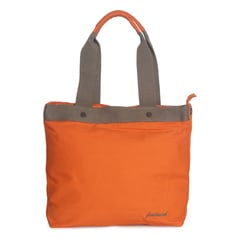Fastrack Orange Shoulder Bag for Women-A0326COR02